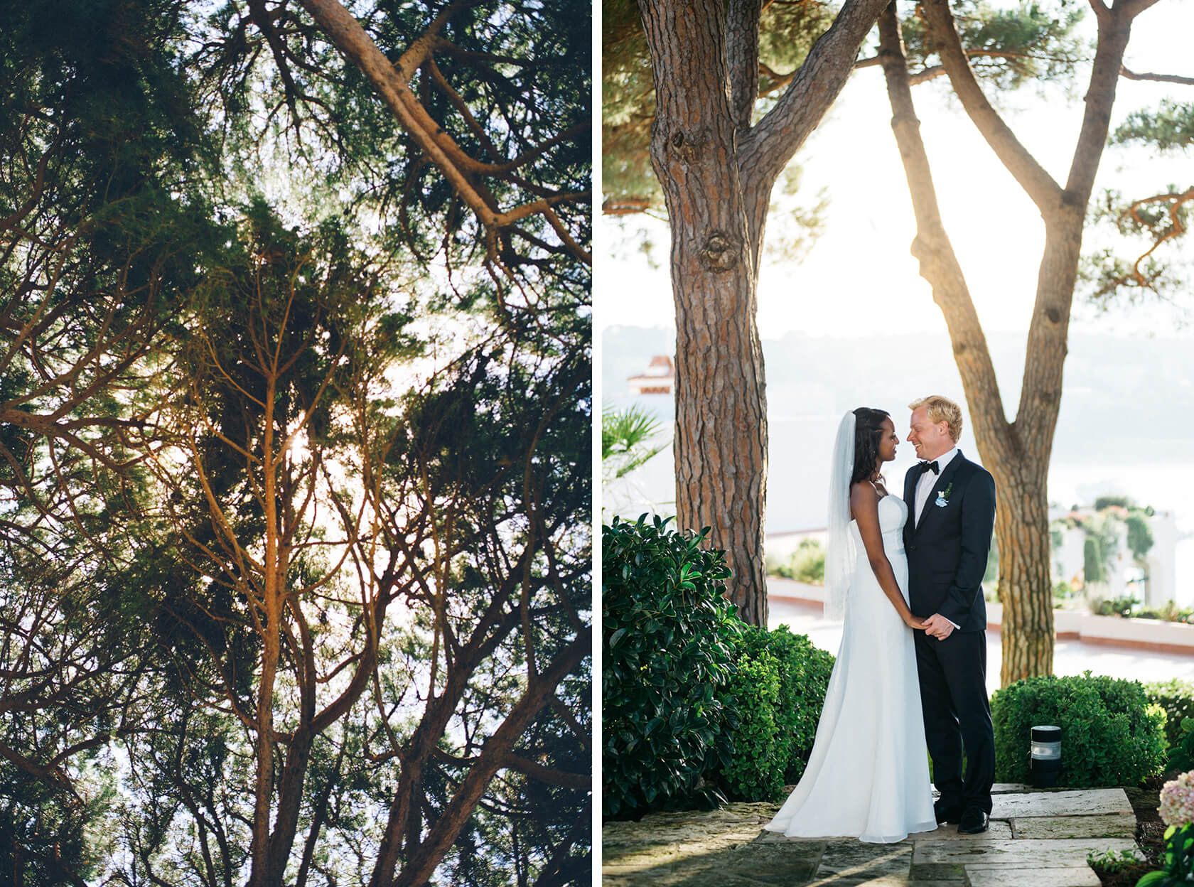 Wedding Photographer S'Agaro Spain