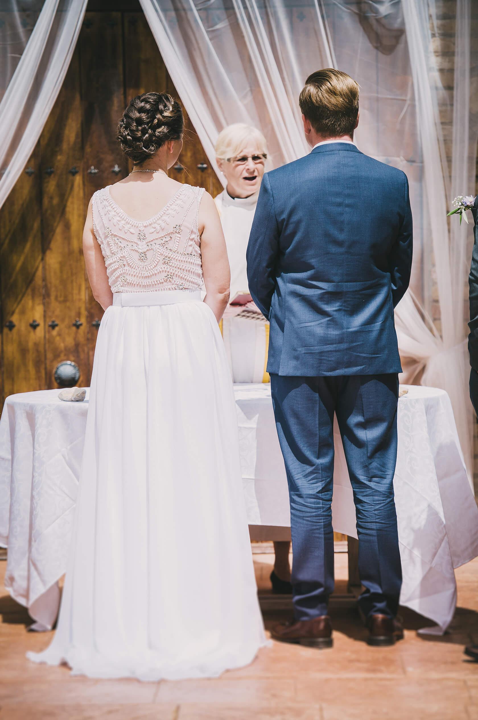 Wedding Cunit Barcelona Bryllup