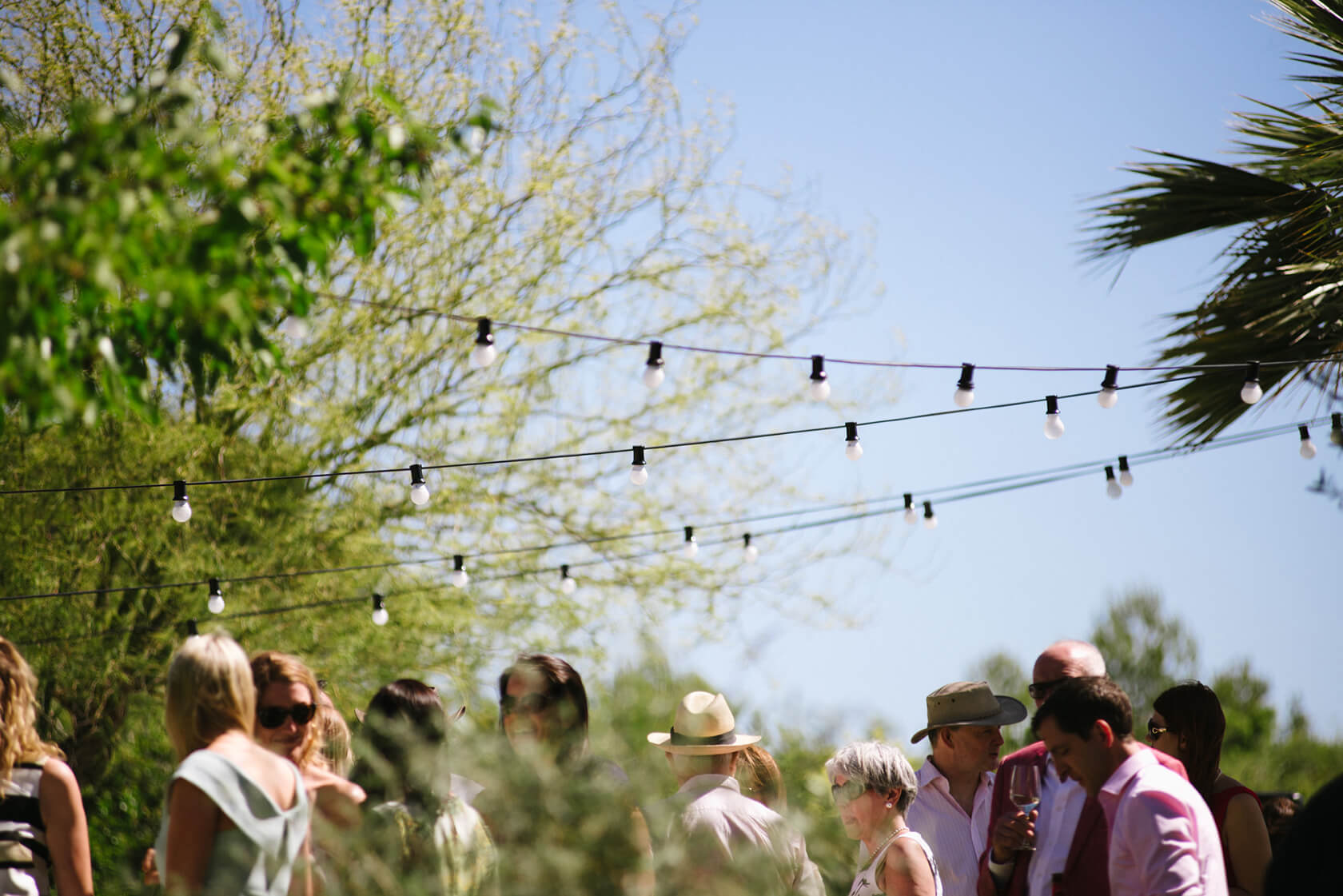Casa Nova Estate Sitges wedding photographer