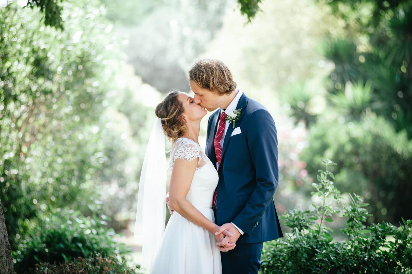 Fotografia Sitges Getting married in Spain