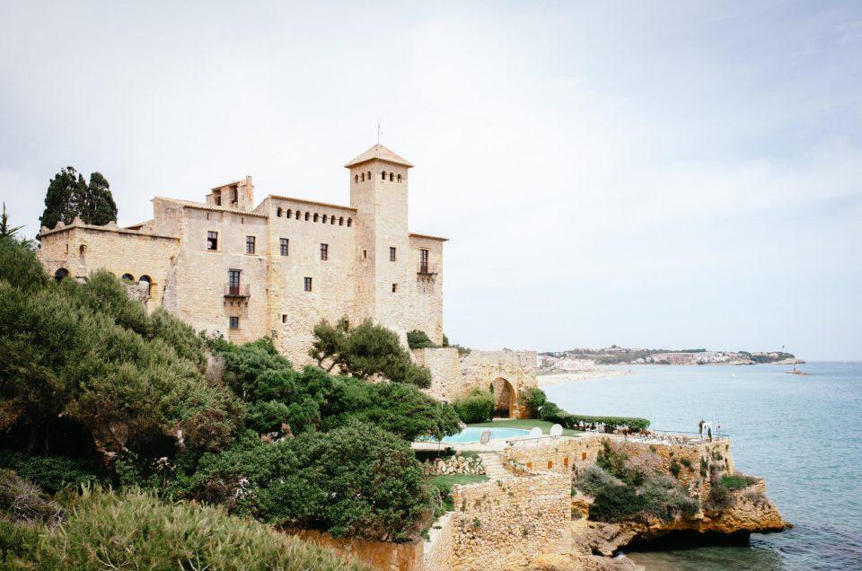 Barcelona Wedding Venues