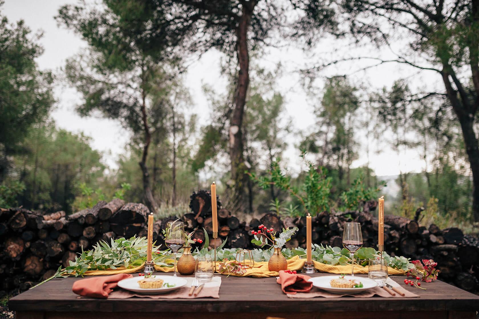 wedding photoshoot in Spain